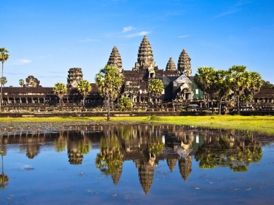 MBBS in Cambodia