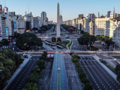 MBBS in Argentina