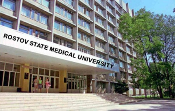 Rostov-State-Medical-University