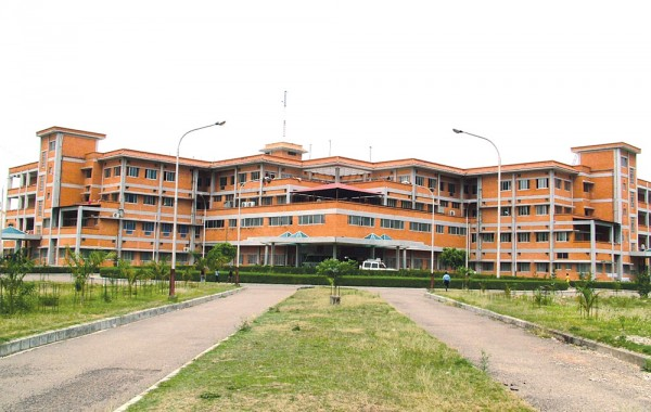 Nepal Medical College & Teaching Hospital