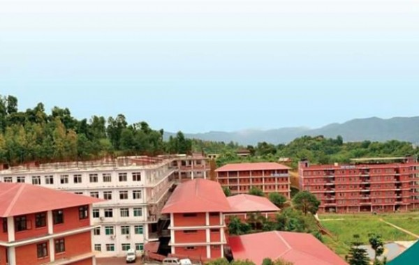 Lumbini Medical College & Research Center