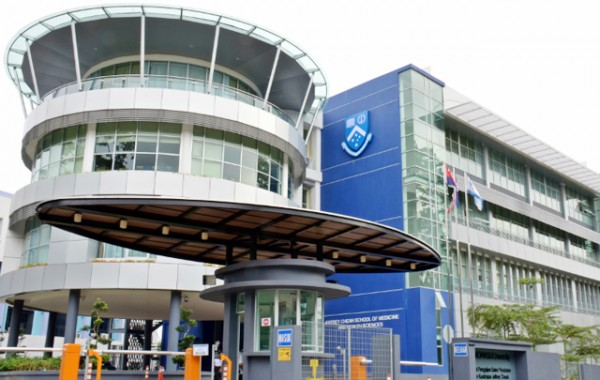 Jeffrey Cheah School of Medicine and Health Sciences, Monash University