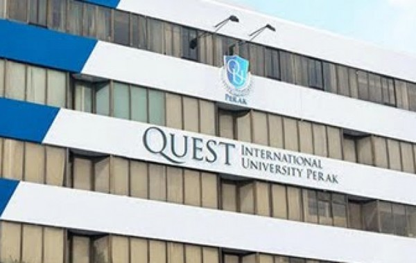 Quest International University, Perak