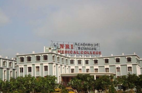 NRI-Institute-of-Medical-Sciences-and-Research-Center