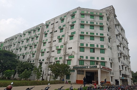 Madha-Medical-College-and-Research-Institute