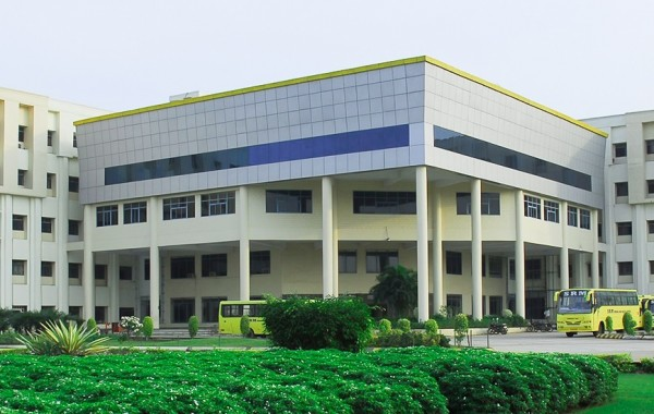 SRM Medical College Hospital and Research Centre