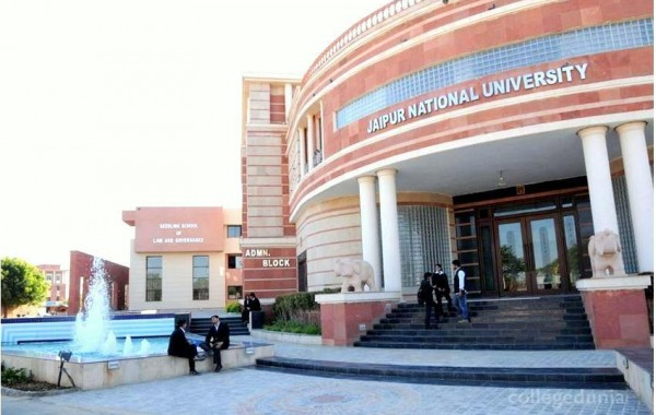 National Institute of Medical Science & Research Jaipur