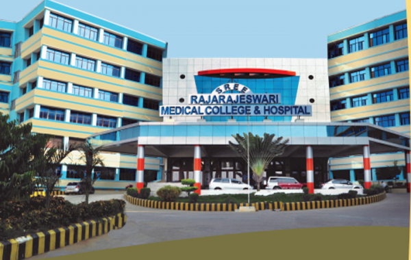 Rajarajeswari Medical College & Hospital Bangalore Karnataka