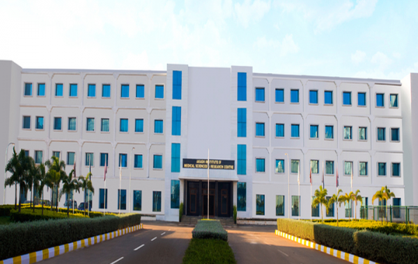 Akash Institute of Medical Sciences & Research Centre, Devanhalli, Bangalore