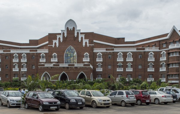 Believers Church Medical College Hospital
