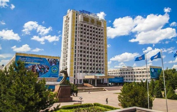 Al-Farabi-Kazakh-National-University-Kazakhstan