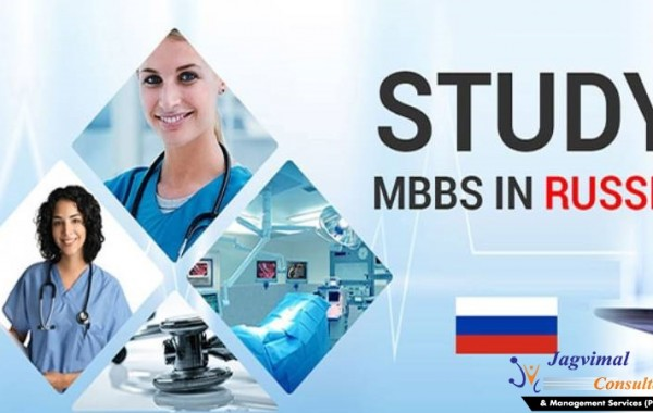 Remember these Points about Admission for MBBS in Russia