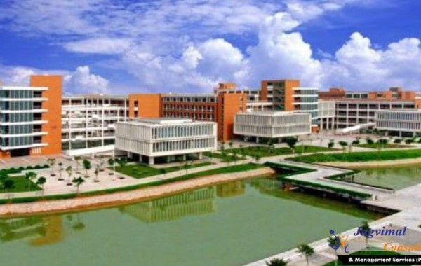 Medical Universities in China Approved by MCI