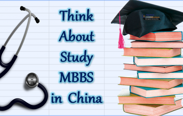 Think About Study MBBS in China