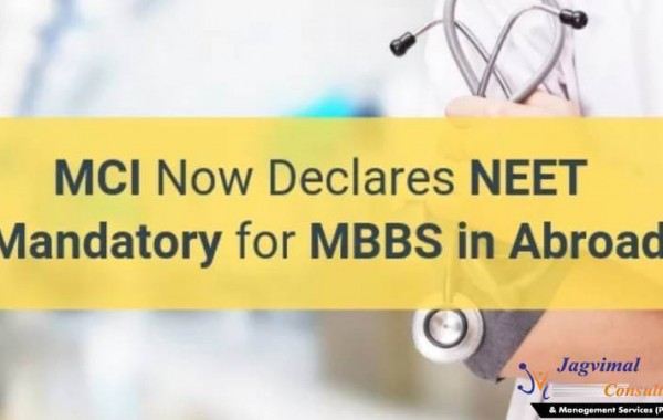 Get the Help From Jagvimal Consultant for Admission in MBBS in Abroad