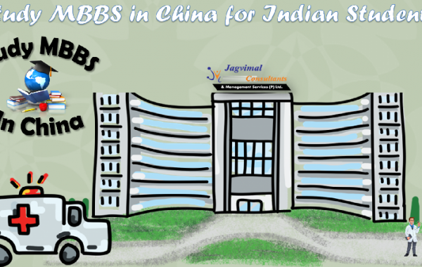 The Affordable Fee Structure for MBBS Studies in China