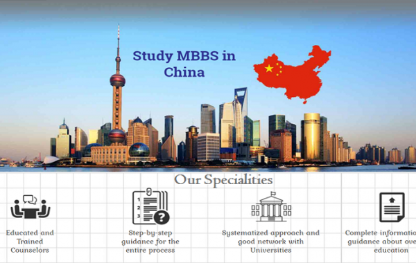 Latest 6 MCI Approved Medical Universities to Get Admission in China