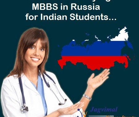 Benefits of Studying MBBS in Russia for Indian Students