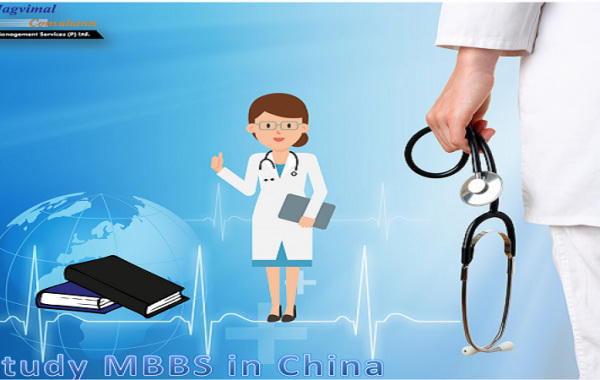 Guidance for pursuing MBBS in China