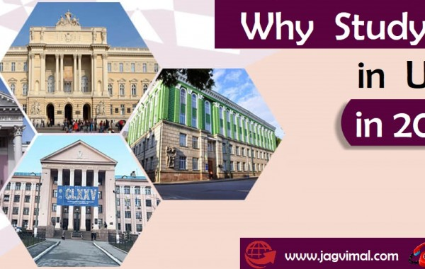 Why Study MBBS in Ukraine in 2020-21?
